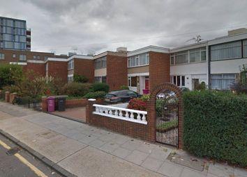 Thumbnail 3 bed property to rent in Chrisp Street, Poplar