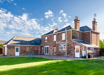 Thumbnail 4 bed detached house for sale in Holborns Site, Main Road, Gedney Drove End, Spalding