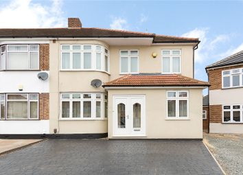 4 bed detached house for sale in Heather Way, Rise Park RM1