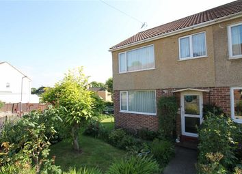 Thumbnail 3 bed end terrace house for sale in The Ridge, Shirehampton, Bristol