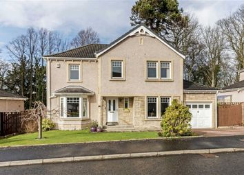 Thumbnail 4 bed detached house for sale in 8, Logan Road, Torryburn, Fife