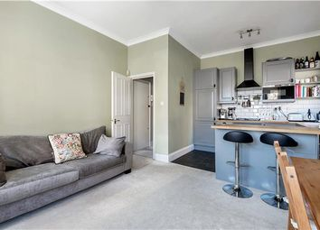 Thumbnail 1 bed flat for sale in Cornford Grove, London