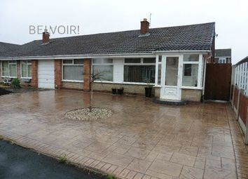 Thumbnail 3 bed bungalow to rent in Cadogan Drive, Winstanley, Wigan