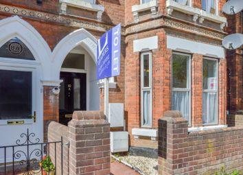 Thumbnail 1 bedroom flat to rent in Spenser Road, Bedford