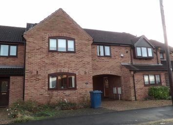 Thumbnail 3 bedroom property to rent in Station Street, Bingham, Nottingham
