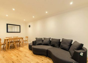 Thumbnail 2 bedroom terraced house to rent in Hayfield Yard, London