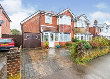 Thumbnail 5 bed detached house for sale in Darlington Gardens, Shirley, Southampton