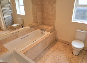 Thumbnail 2 bedroom terraced house to rent in St. James Court, St. Peters Road, Penarth