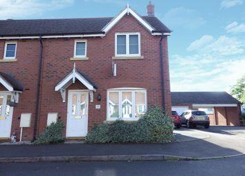 Thumbnail 3 bed semi-detached house to rent in Railway Crescent, Shipston On Stour, Warwickshire