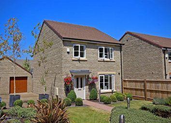 Thumbnail 4 bed detached house for sale in Cowleaze, Ridgeway Farm, Swindon