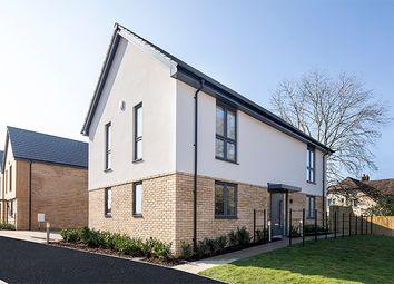 "4 bed property for sale in ""Saveli"" at Fairfield Way, Keynsham, Bristol BS31"