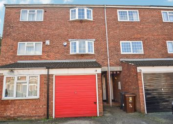Thumbnail 3 bed terraced house for sale in Victoria Road, Dagenham