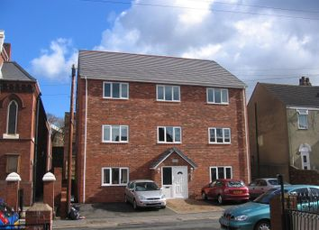Thumbnail 2 bed flat for sale in Albion Street, Brierley Hill
