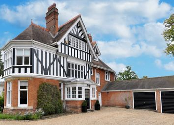 Thumbnail 6 bedroom detached house for sale in Stone Lodge Lane, Ipswich