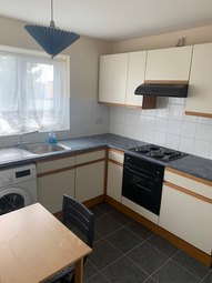 Thumbnail 1 bed flat to rent in Cockforster Road, London