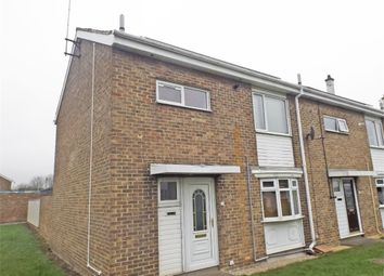 Thumbnail 3 bed end terrace house for sale in Hambleton Way, Chilton, Ferryhill, Durham