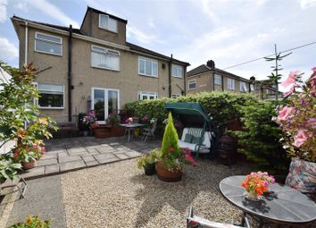 Thumbnail 4 bed semi-detached house for sale in Kings Weston Avenue, Bristol