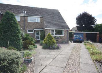 Thumbnail 3 bed semi-detached house for sale in Vine Close, Guisborough