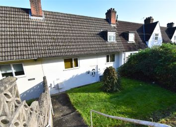 Thumbnail 3 bed terraced house for sale in Rockwood Road, Chepstow