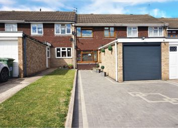 3 bed terraced house for sale in Tomkins Close, Stanford-Le-Hope SS17