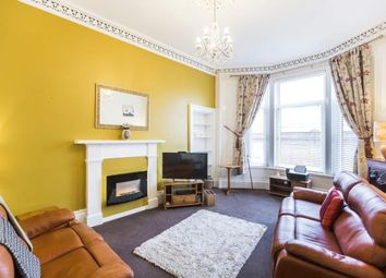 Thumbnail 2 bed flat for sale in East Princes Street, Helensburgh, Argyll And Bute, Scotland