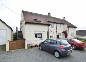 Thumbnail 2 bed flat for sale in Berries Mount, Bude, Cornwall