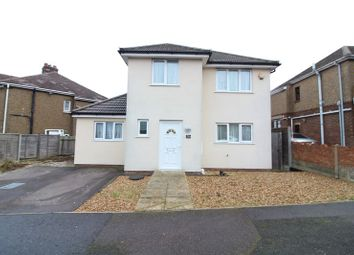 Thumbnail 4 bedroom detached house for sale in Coniston Road, Luton