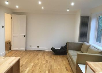 Thumbnail 1 bed flat to rent in Rectory Lane, Tooting, London
