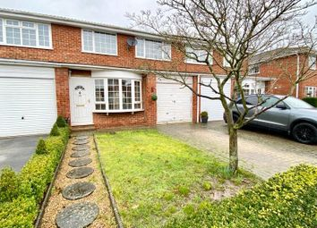 Thumbnail 3 bed terraced house for sale in St. Marys Road, Sindlesham, Wokingham, Berkshire