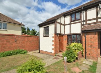 Thumbnail 2 bed end terrace house for sale in Rutters Close, West Drayton