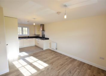 Thumbnail 1 bed flat to rent in Falcon Way, Bracknell, Berkshire