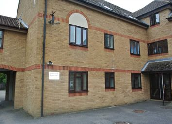 Thumbnail 1 bedroom flat to rent in Chestnut Drive, Soham, Ely