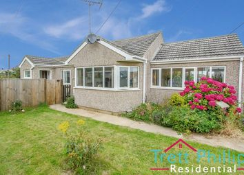 Thumbnail 2 bed bungalow for sale in Newlands Estate, Bacton, Norwich