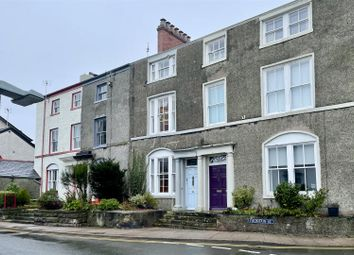 Thumbnail 3 bed terraced house for sale in Fountain Street, Ulverston