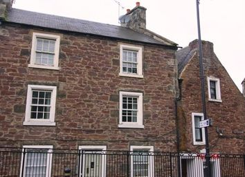 Thumbnail 2 bedroom flat to rent in Bridgend, Dunblane