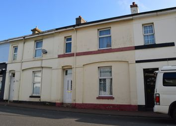 Thumbnail 3 bed property for sale in Babbacombe Road, Babbacombe, Torquay