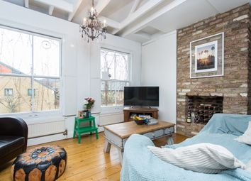Thumbnail 2 bed flat for sale in Mortimer Square, London