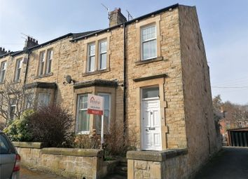 Thumbnail 3 bed end terrace house to rent in St Oswalds Road, Hexham, Northumberland