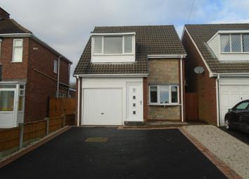 Thumbnail 3 bedroom property to rent in Burntwood Road, Norton Canes, Cannock