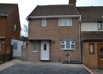 Thumbnail 2 bed property to rent in Lister Road, Walsall