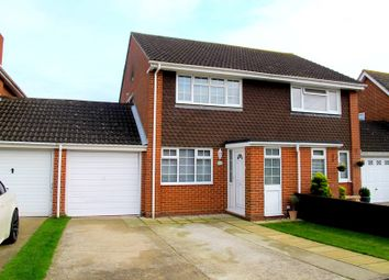 Thumbnail 2 bed semi-detached house for sale in Skipper Way, Lee-On-The-Solent