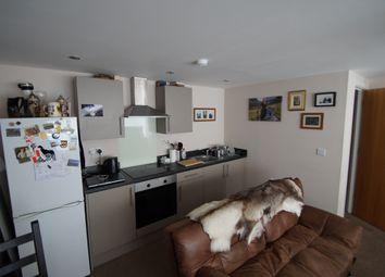 1 bed flat for sale in Milton House, Queen Street, Leeds LS27