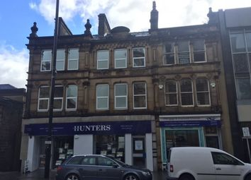 Thumbnail 1 bed flat to rent in Flat 1, 46-48 North Street, Keighley, West Yorkshire