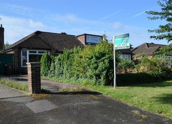 Thumbnail 2 bed bungalow for sale in Ragged Hall Lane, Chiswell Green, St.Albans
