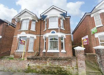 Thumbnail 5 bed detached house to rent in Newcombe Road, Polygon, Southampton, Hampshire