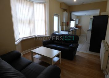 Thumbnail 5 bedroom detached house to rent in Equity Road, Leicester