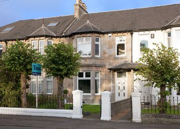 4 bed terraced house for sale in Abbotsford Avenue, Rutherglen, Glasgow G73