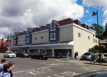 Thumbnail 2 bed flat for sale in Eton Court, Cheam, Surrey