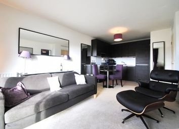 Thumbnail 1 bed flat to rent in Lock House, 35 Oval Road, Camden, London