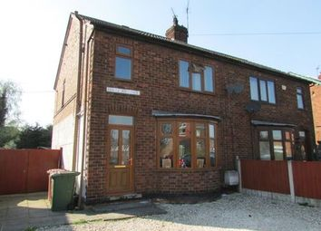 Thumbnail 3 bed semi-detached house for sale in Haig Avenue, Scunthorpe